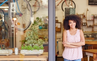 How to Use Social Media to Get More People into Your Brick and Mortar Business