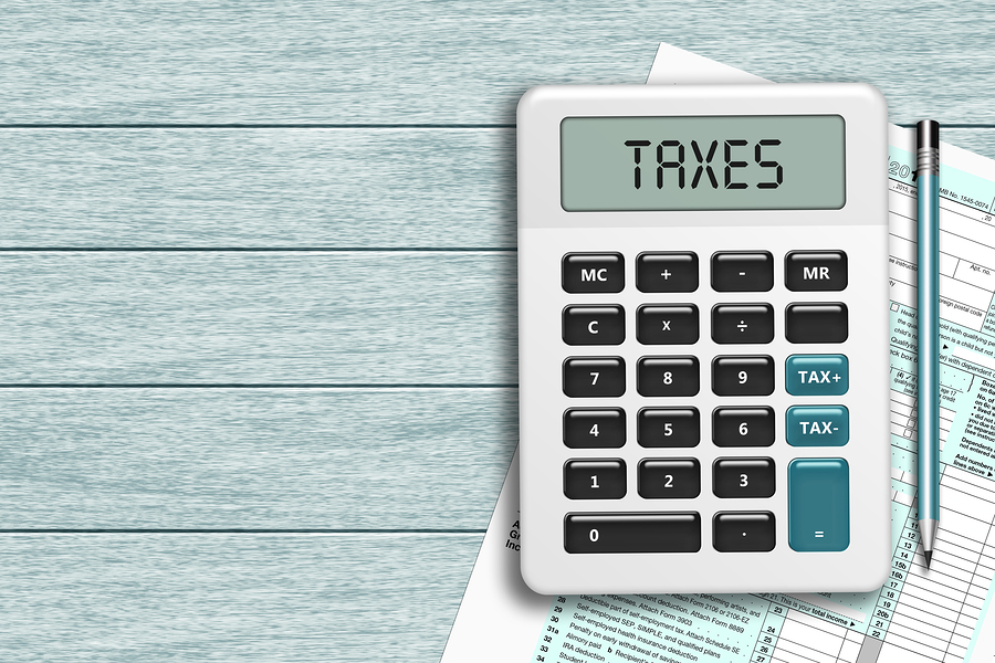 What to do if you won't be able to file your taxes on time.