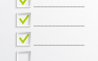 SBA Loan Check List