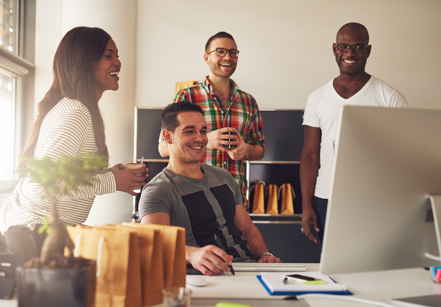 Why Micro-Moments Matter for Small Businesses