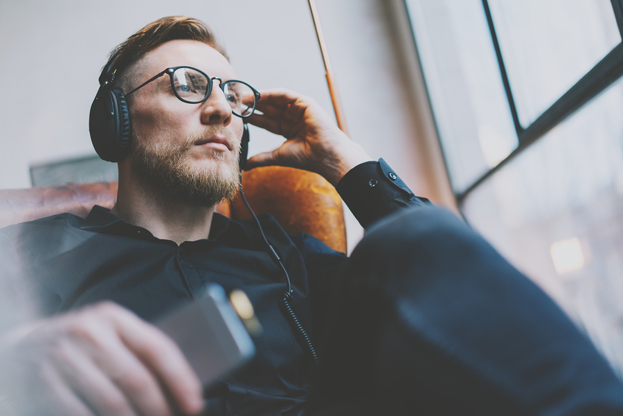 How Jamming Out Affects Productivity