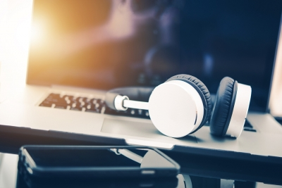 How Music Can Boost Productivity