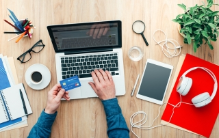 Online Payment Security