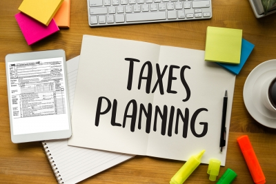 2018 Tax Dates for SMB